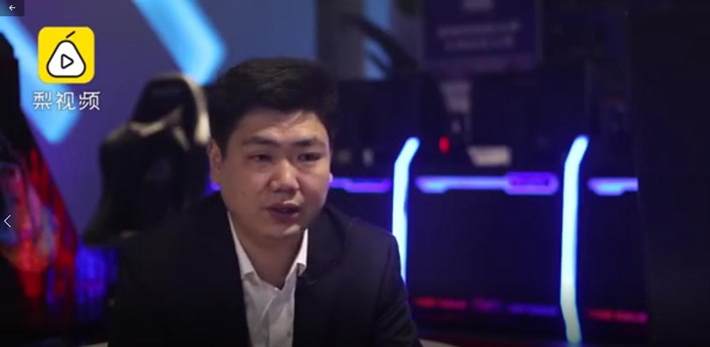 袁阳先生专访-2